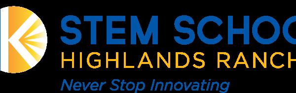 STEM Primary Logo with Tagline