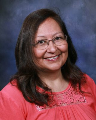 AnnaMarie Murillo