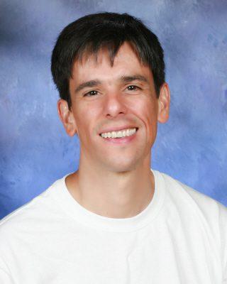 Kyle Perret
