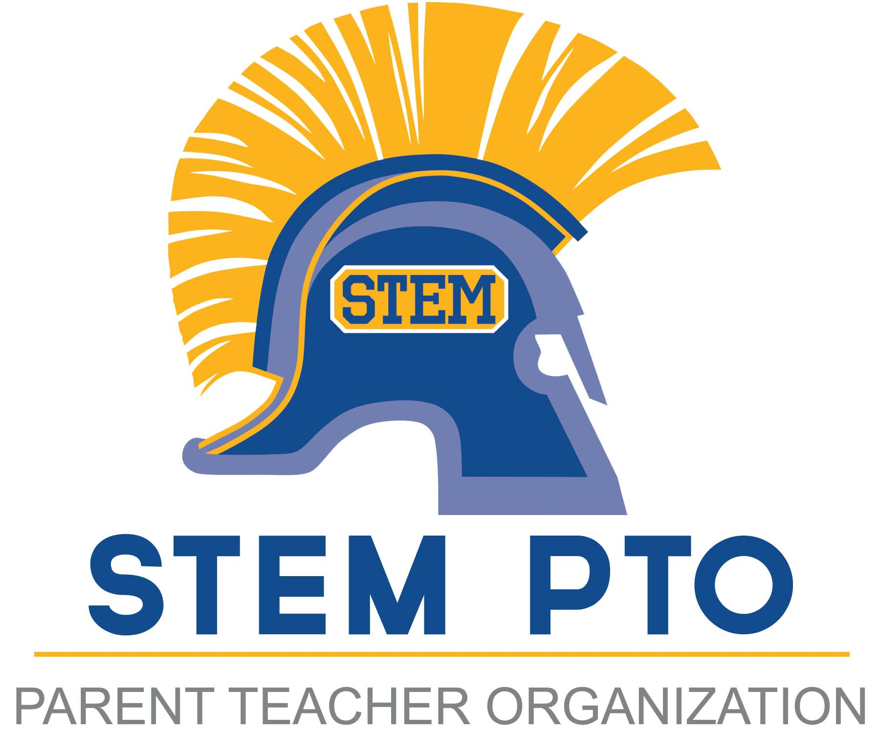 STEM PTO Logo