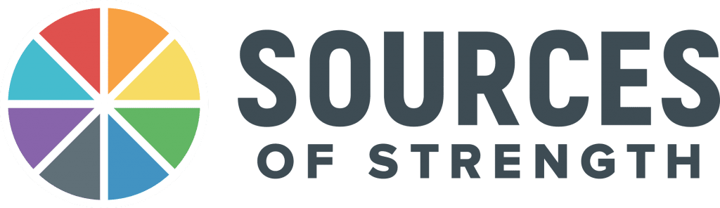 Sources of Strength Logo