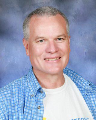 Todd Trichler