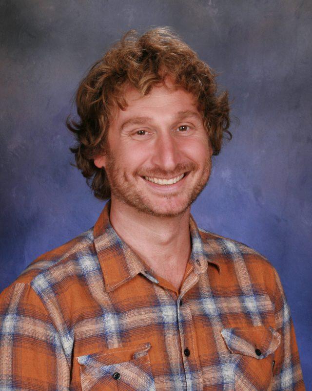 Max Schwartz