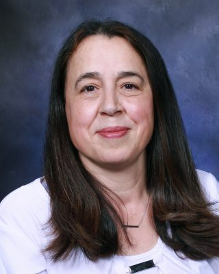 Yacina Tamendjari
