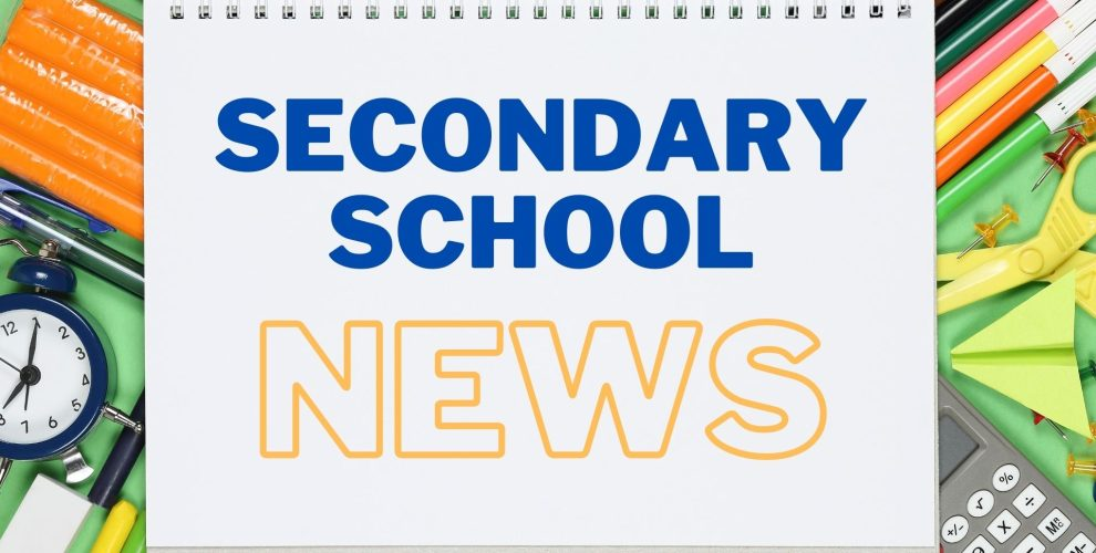 Secondary-School News