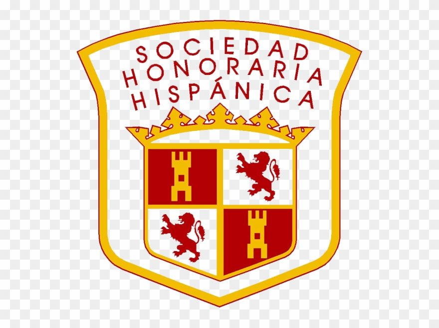 Hispanic Honor Society Logo
