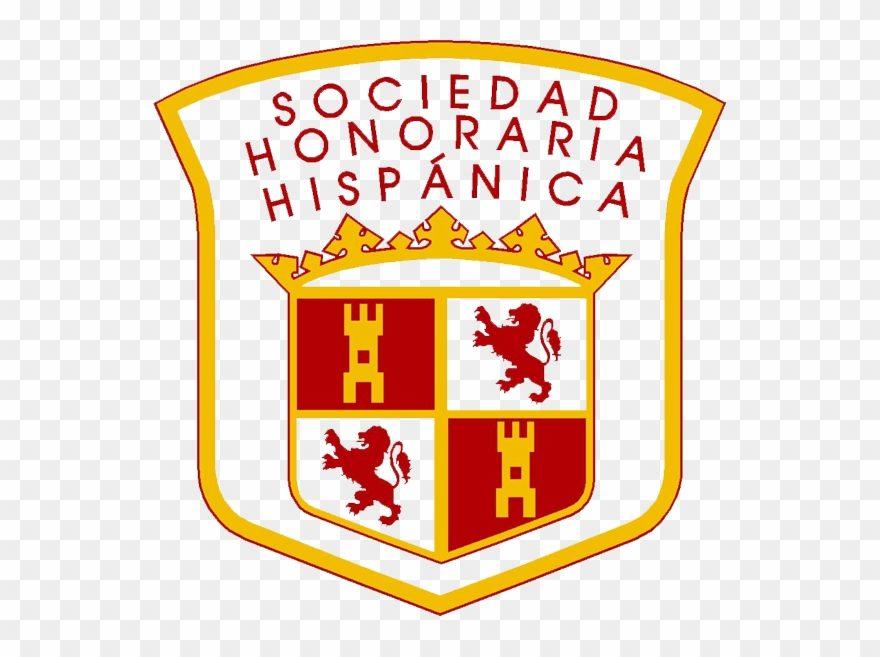 Hispanic Honor Society Logo