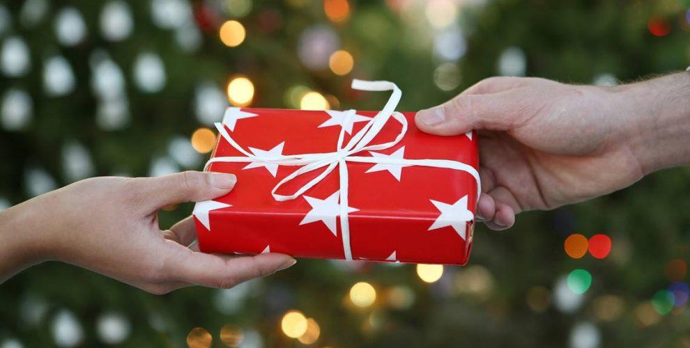 Santa Gift Card Program