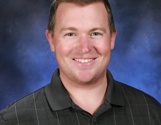 Jeff Maher