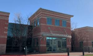 P-TECH Building