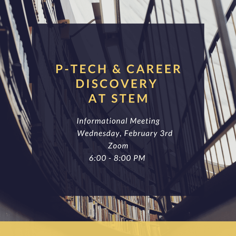 P-TECH and Career Discovery