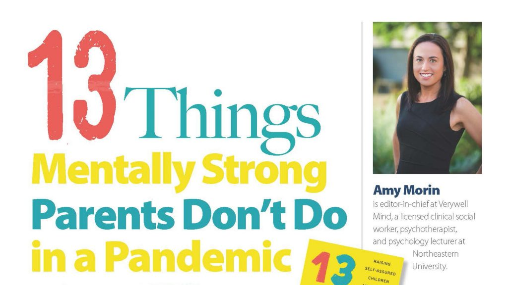 13 Things That Mentally Strong Parents-post-image