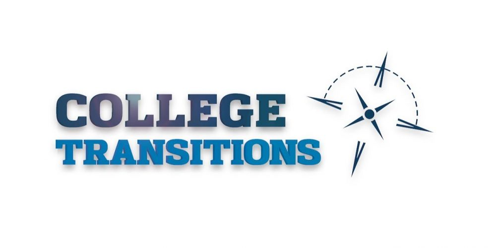 College Transitions Website Logo