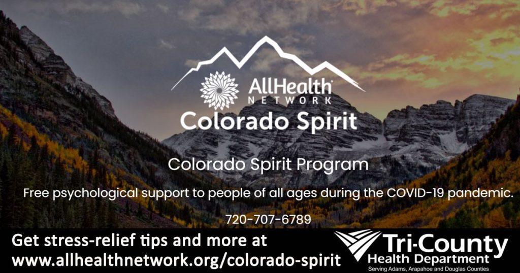 Colorado Spirit