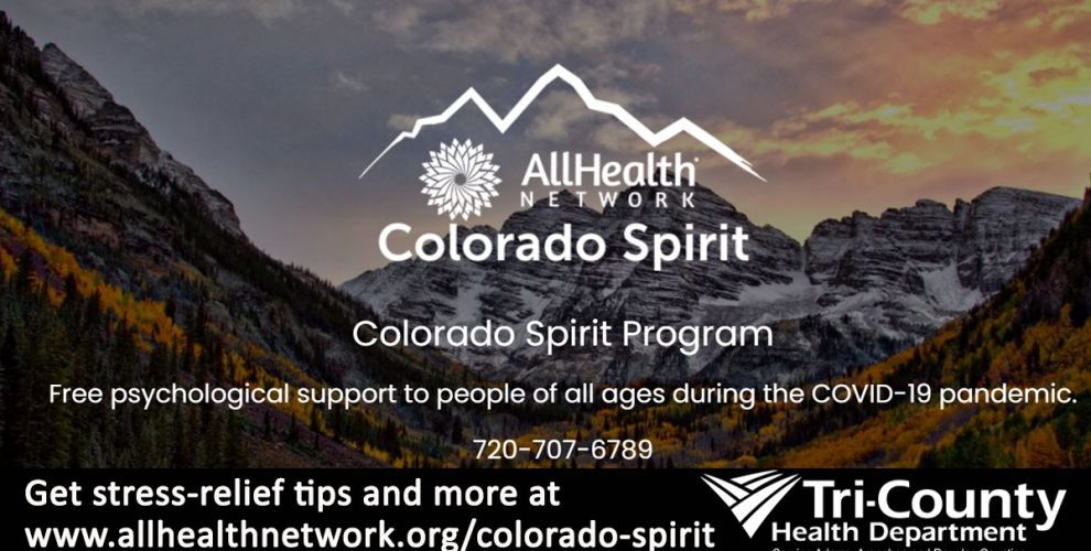 Colorado Spirit