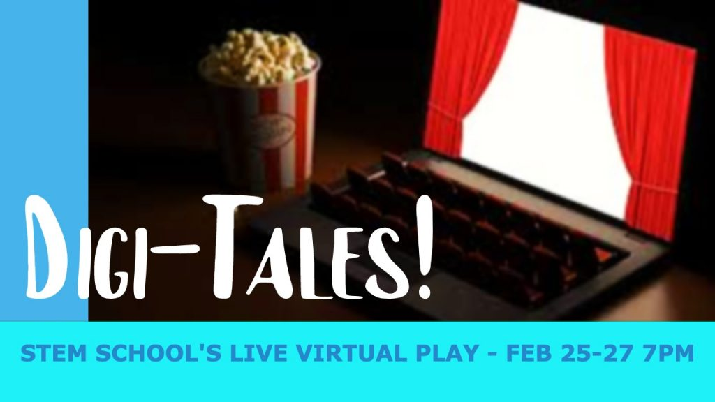 DIGI-TALES Virtual Play