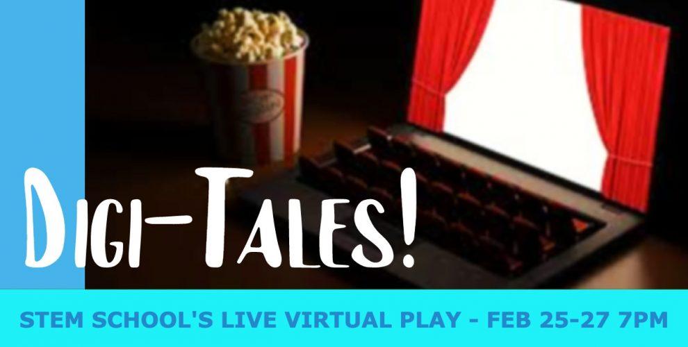 DIGI-TALES Virtual Play