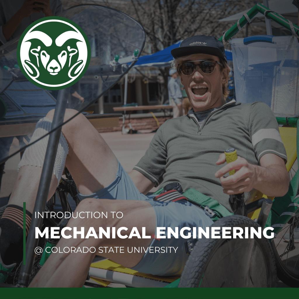 CSU Mechanical Engineering Dual Enrollment
