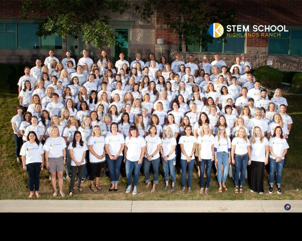 2019-20 STEM Staff