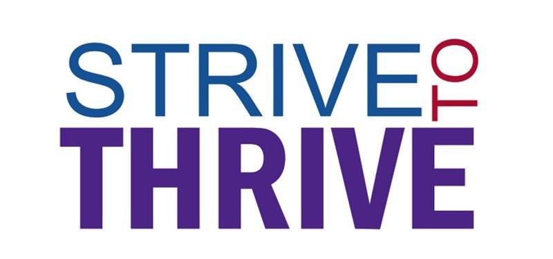 Strive to Thrive