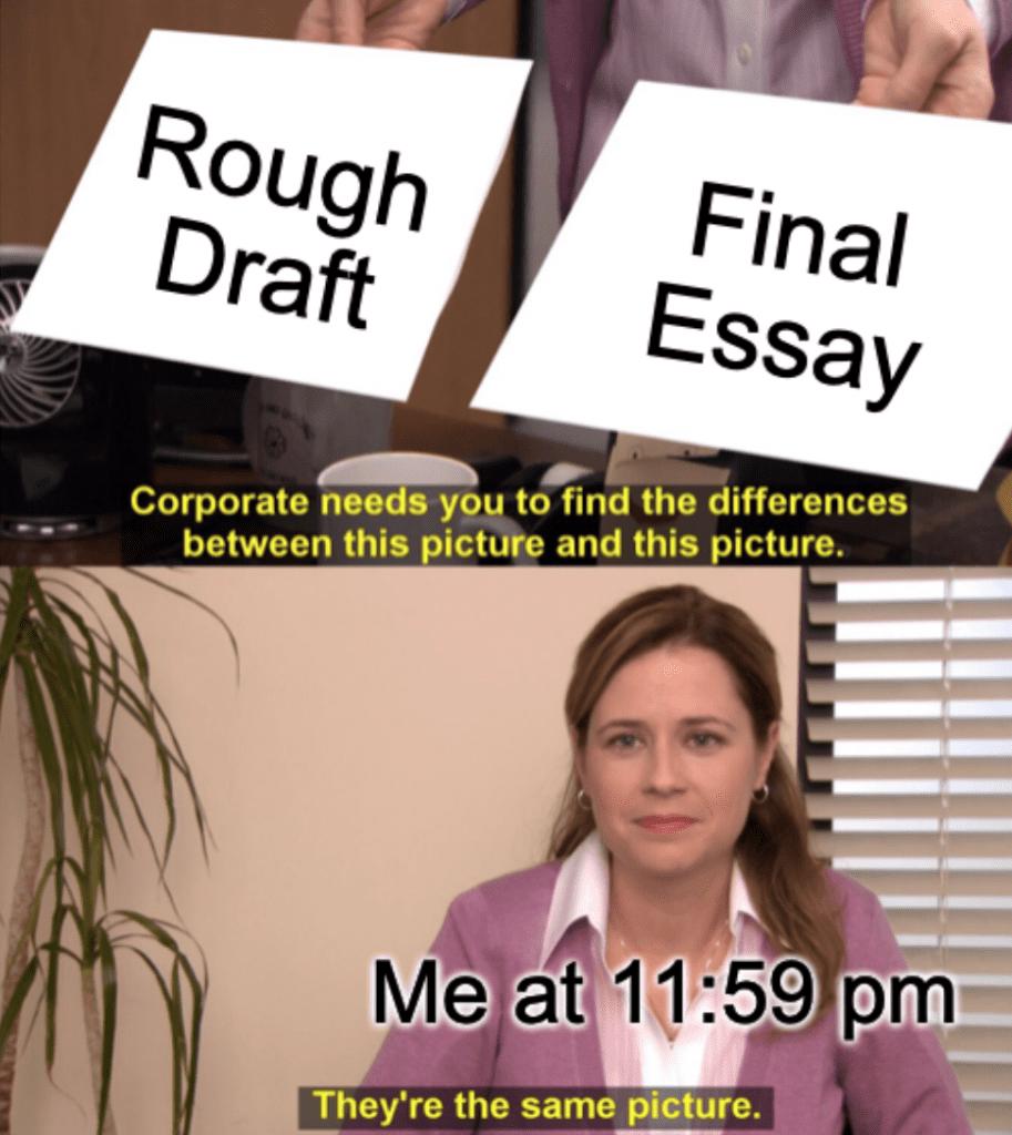Student_Meme_Wall-Copy of English Essay