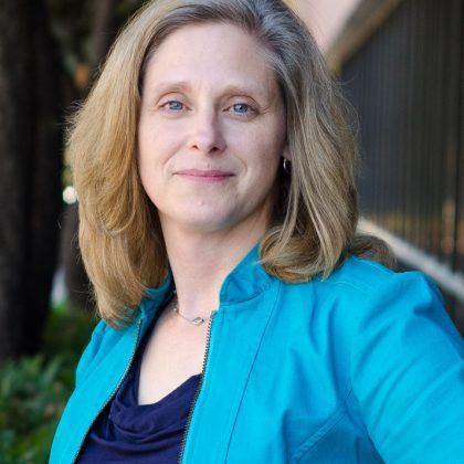 Carla Gustafson