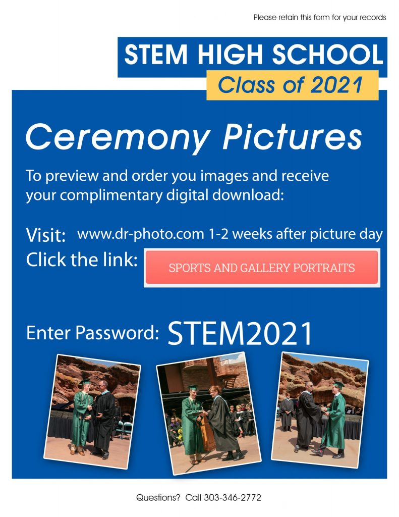 Grad+Pano Online Order Flyer - STEM (1)
