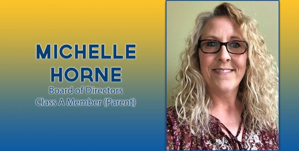 Michelle Horne