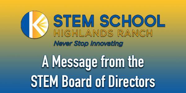 STEM Board of Directors