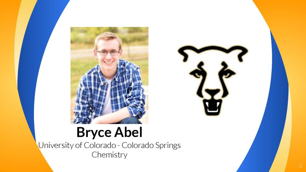 Bryce Abel
