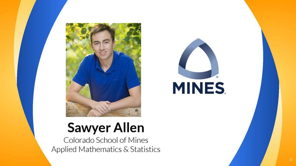 Sawyer Allen