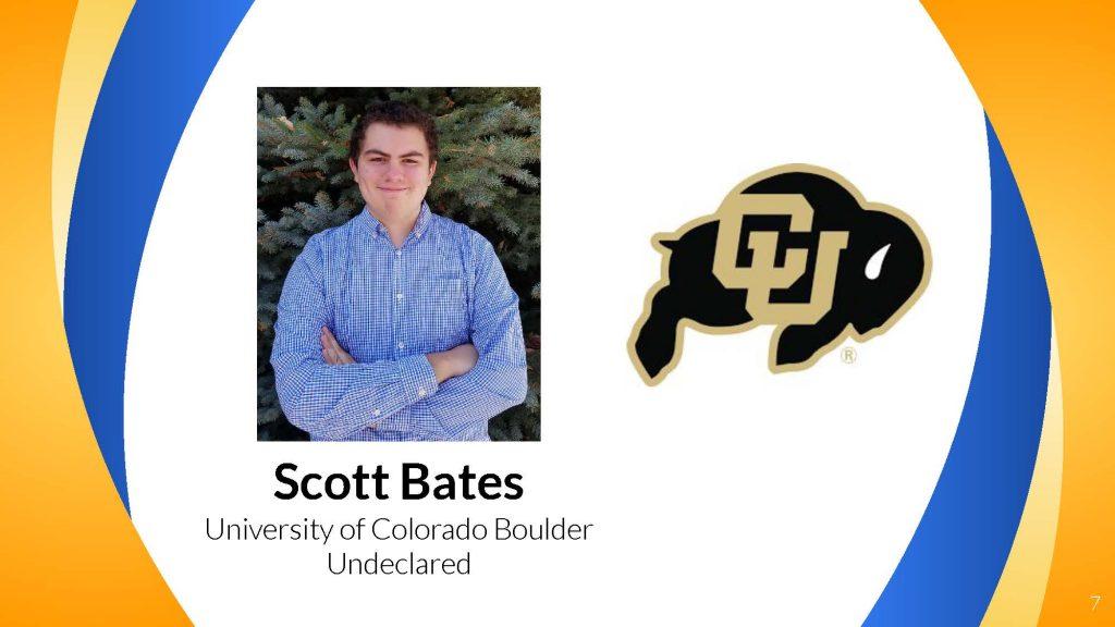 Scott Bates