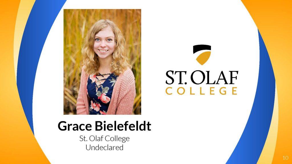 Grace Bielefeldt
