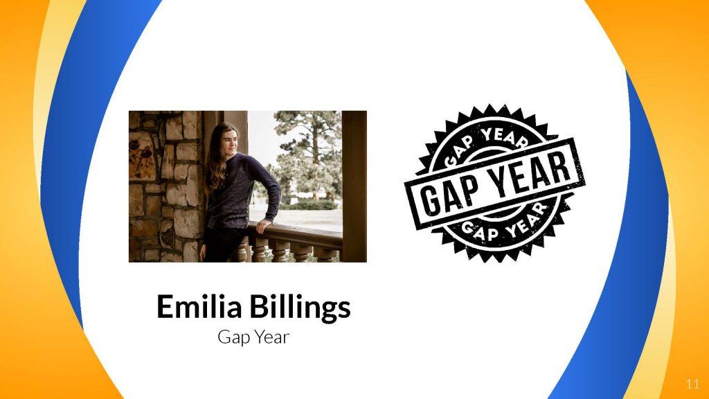 Emilia Billings