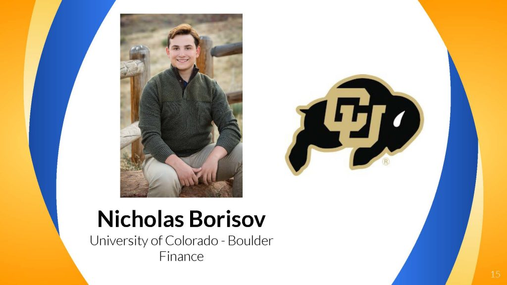 Nicholas Borisov