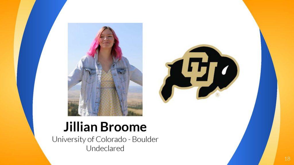 Jillian Broome