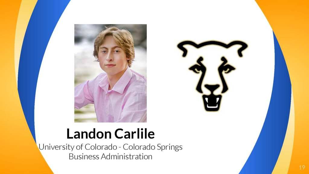 Landon Carlile