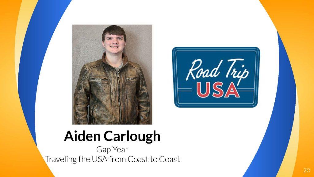 Aiden Carlough