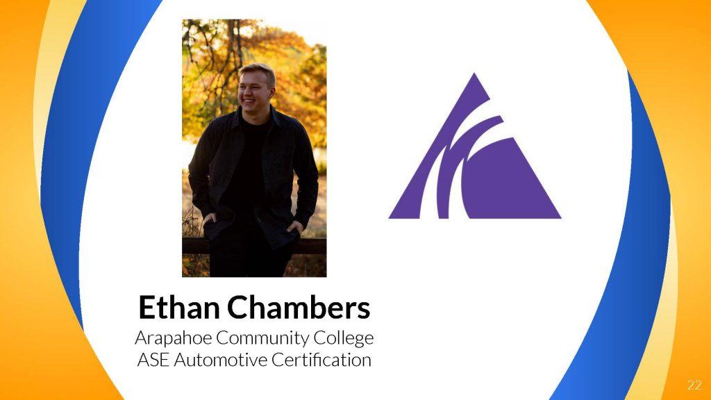 Ethan Chambers