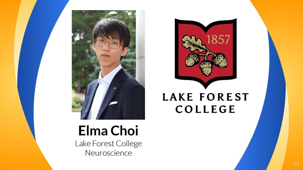 Elma Choi