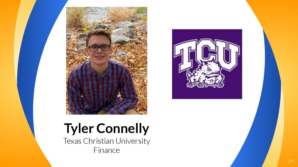 Tyler Connelly