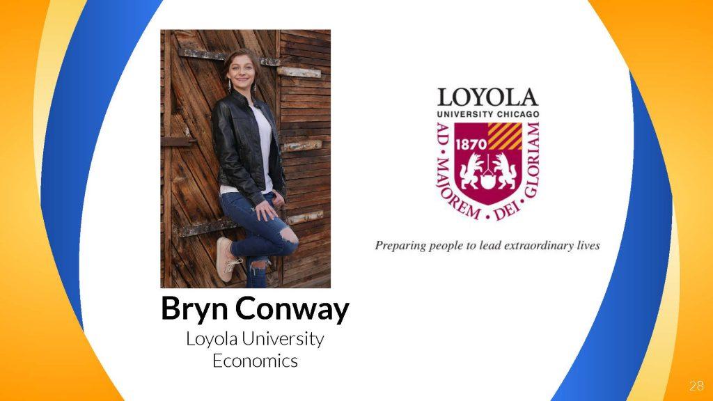 Bryn Conway