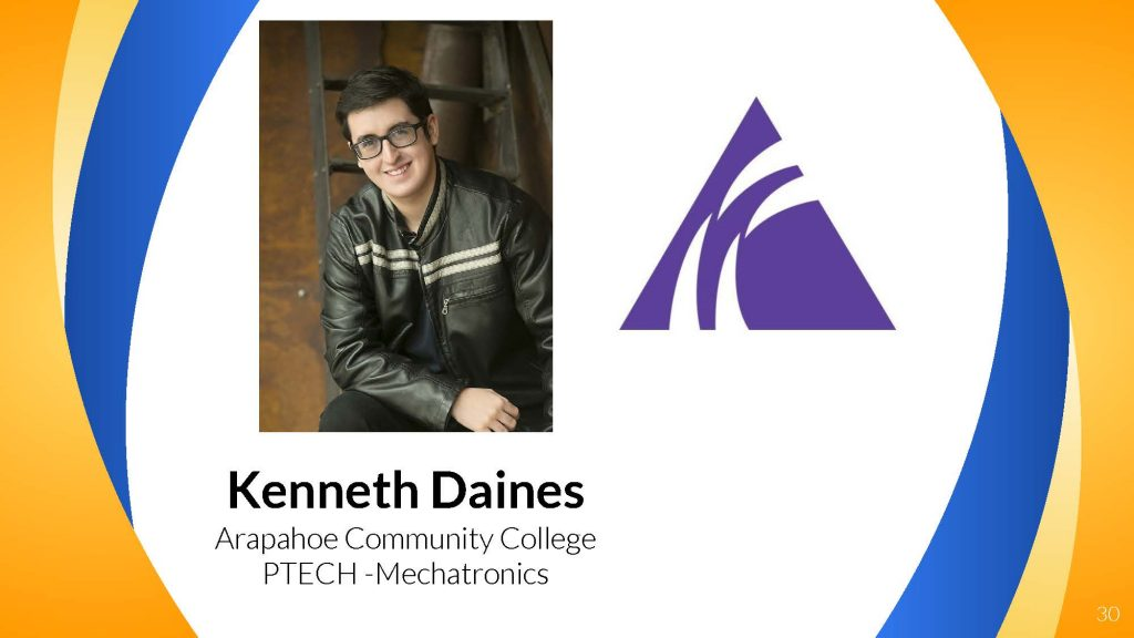 Kenneth Daines