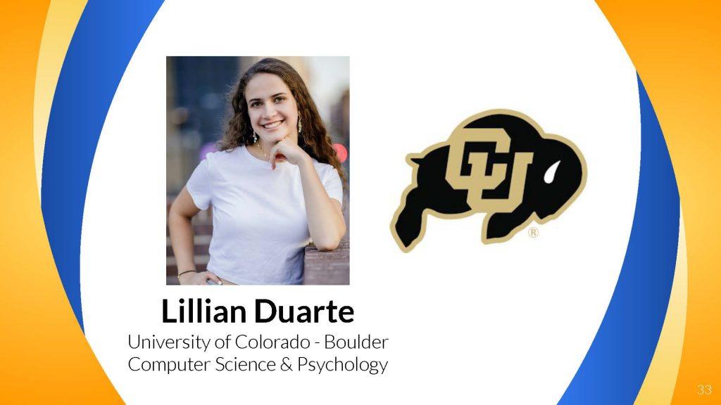 Lillian Duarte