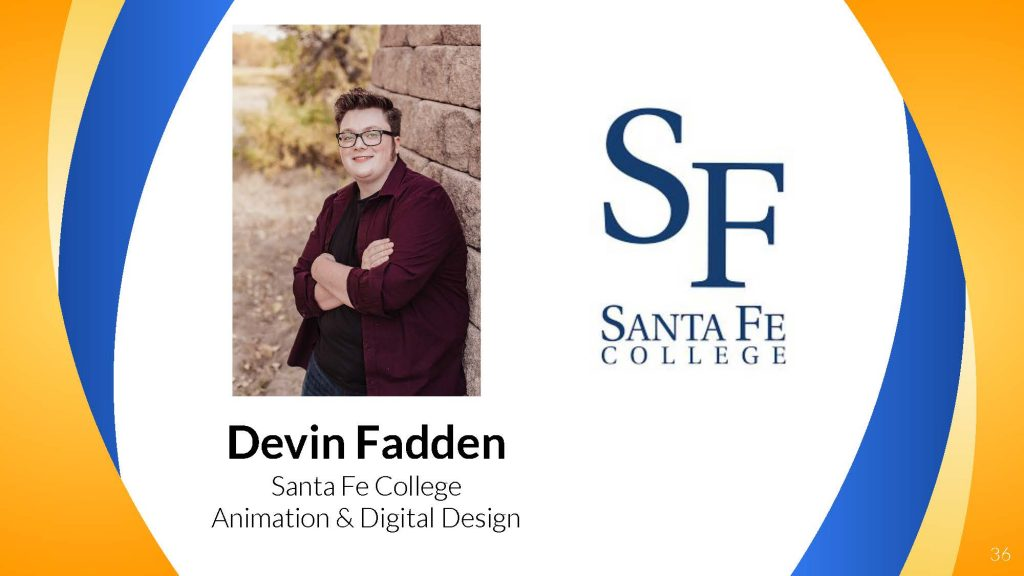 Devin Fadden