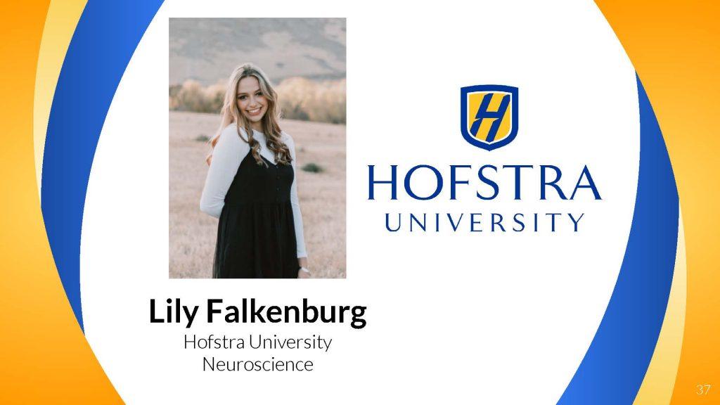 Lily Falkenburg
