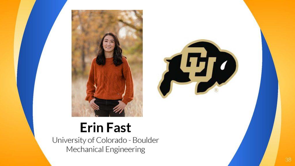 Erin Fast