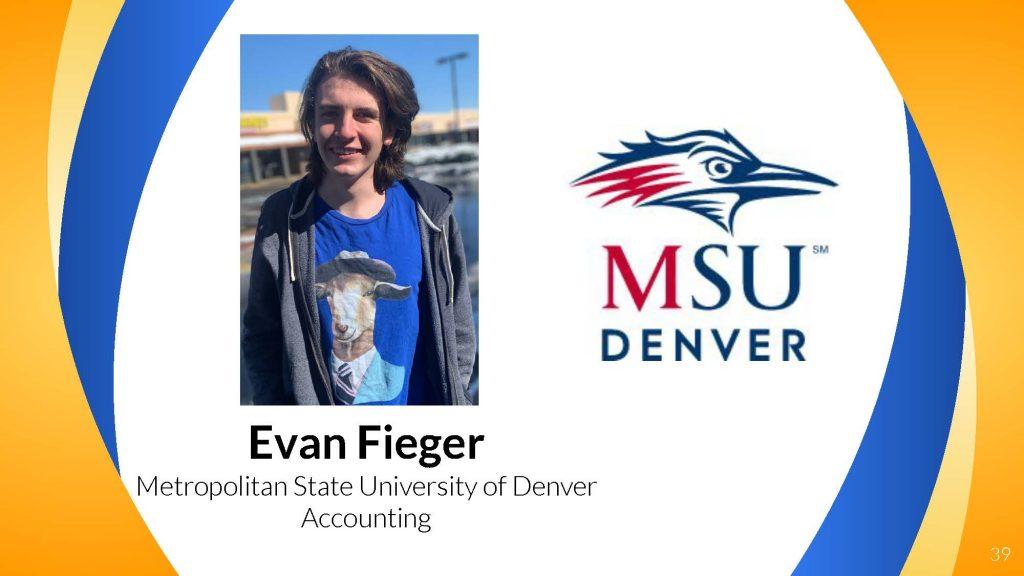Evan Fieger