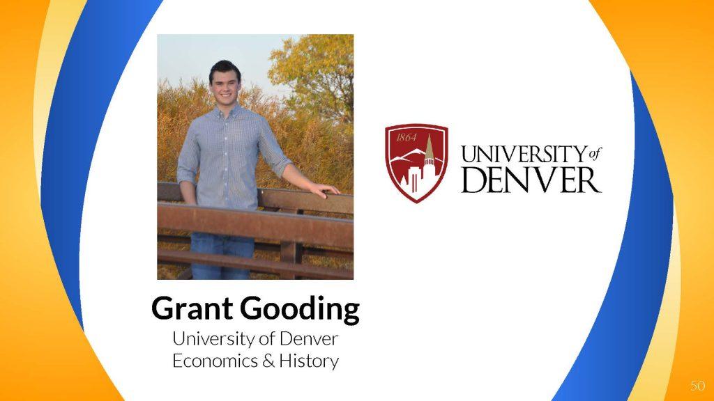 Grant Gooding