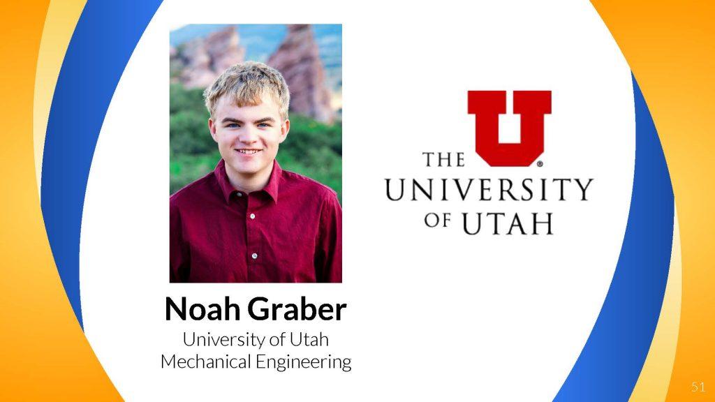 Noah Graber